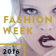 Fashion Week - Promotion Reel - VideoHive Item for Sale