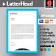 Corporate LatterHead - GraphicRiver Item for Sale