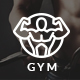 Gym & Fitness Facebook Post Banners - GraphicRiver Item for Sale