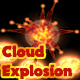 Cloud Explosion - GraphicRiver Item for Sale