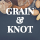 Grain & Knot - Food Blog WordPress Theme - ThemeForest Item for Sale