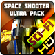 Space Game Ultra Pack 10 - GraphicRiver Item for Sale