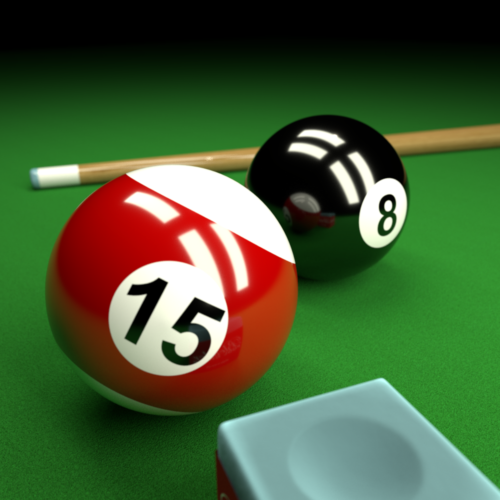 shot table balls english billiard pool using for top up mistakes breaking set made