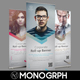 Corporate Roll Up Banner 2 - GraphicRiver Item for Sale