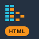 Bplus: Business & Consultancy HTML Theme Nulled