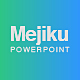 Mejiku Powerpoint Template - GraphicRiver Item for Sale