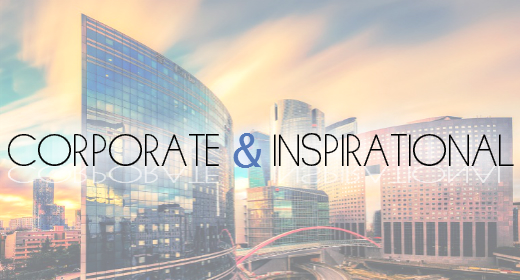 Corporate & Inspirational