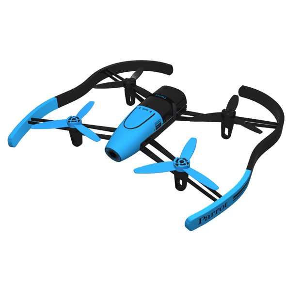 Parrot Bebop Drone - 3DOcean Item for Sale