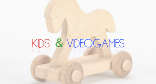 Kids & Videogames