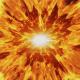Intense Fire Burn Logo Reveal - VideoHive Item for Sale