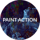 Action Free Paint | Smudge | Vintage | Portrait - GraphicRiver Item for Sale