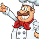Cartoon Chef - GraphicRiver Item for Sale