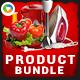 Product Sale Banners Bundle - 4 Sets