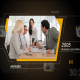Business Line History - VideoHive Item for Sale