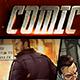 Comic Strip 3 - VideoHive Item for Sale