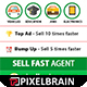 Promote Advertisement banner - GraphicRiver Item for Sale