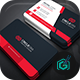 Criclegra Corporate Business Cards - GraphicRiver Item for Sale