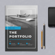 The Portfolio - GraphicRiver Item for Sale