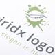 Viridx Logo - GraphicRiver Item for Sale