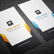 Classic Business Card Template - GraphicRiver Item for Sale