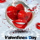 Valentines Day Celebration - GraphicRiver Item for Sale