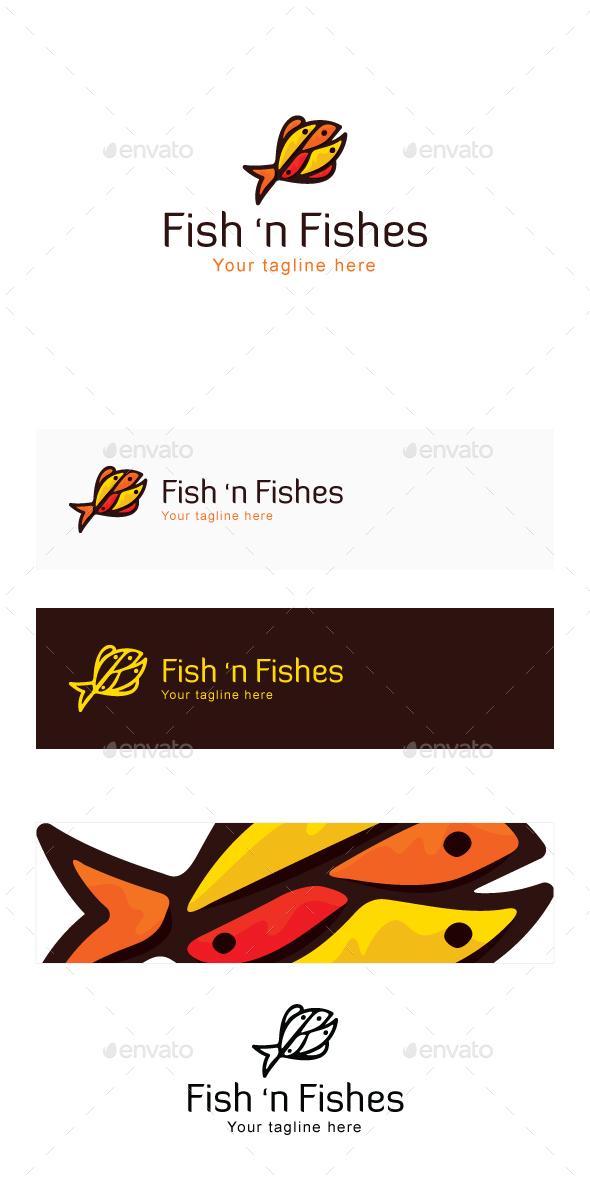 Sync Mail Logo Template - Symbols Logo Templates