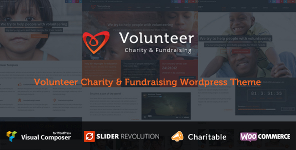 Top 30+ Charity WordPress Themes in [sigma_current_year] 2