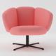 Bras Chair - 3DOcean Item for Sale