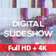 Digital Slideshow - VideoHive Item for Sale