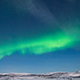 Winterfire Northern Lights 25 - VideoHive Item for Sale