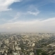 Birds Eye View Of Bangkok City - VideoHive Item for Sale