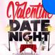 Valentine Date Night Flyer Template