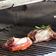 Grilling Beef Steak on BBQ - VideoHive Item for Sale