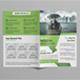 Corporate Bi-fold Brochure Template 09 - GraphicRiver Item for Sale