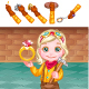 Baby Jewelry Maker - GraphicRiver Item for Sale