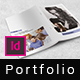 Photography Portfolio - GraphicRiver Item for Sale
