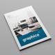 Multipurpose Portfolio Template - GraphicRiver Item for Sale