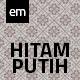 Hitamputih - A5 Photography Portfolio - GraphicRiver Item for Sale