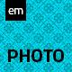 Photo - Photography Bifold Brochure