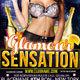 Urban Sensation Party Flyer Template - GraphicRiver Item for Sale