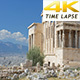 Acropolis in Athens, Greece 3 - VideoHive Item for Sale