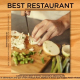 Restaurant Sidebar - VideoHive Item for Sale
