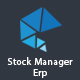 Bizpro Stock Manager Erp