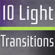 Light Flash Transitions Pack - VideoHive Item for Sale