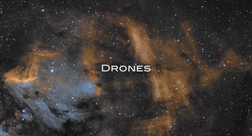 Drone Series SFX