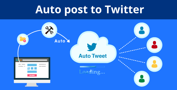 PrestaShop Auto Post to Twitter - Auto Tweet Module - CodeCanyon Item for Sale