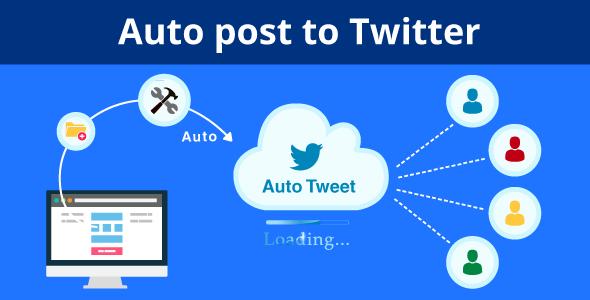 PrestaShop Auto Post to Twitter - Auto Tweet Module - CodeCanyon Item for Sale