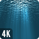 Ocean Under Water Journey - VideoHive Item for Sale