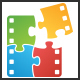 Puzzle Films  - GraphicRiver Item for Sale