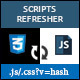 ScriptsRefresher - effective scripts cache refresh - CodeCanyon Item for Sale